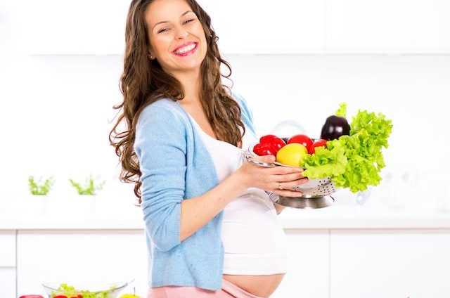 10 diet tips for a healthy pregnancy - Dietforall